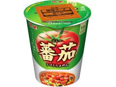 明星食品 素材のおかげ 蕃茄トマトらぁめん