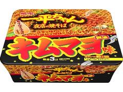 明星食品 一平ちゃん夜店の焼そば キムマヨ味 カップ116g