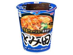 セブンプレミアム 銘店紀行 中華蕎麦とみ田 カップ101g