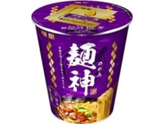 明星食品 麺神カップ 神太麺×旨 醤油