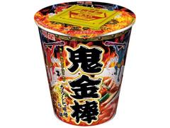 明星食品 鬼金棒監修 カラシビ味噌らー麺
