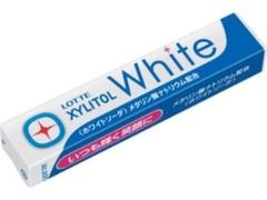 ロッテ キシリトールホワイト ホワイトソーダ 14粒