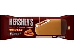 HERSHEY'S Wキャラメル