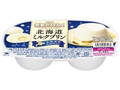 いふく 雪見 ミルク だ プリン 北海道