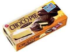 ロッテ チョコパイ ニューヨークチーズケーキ 箱6個