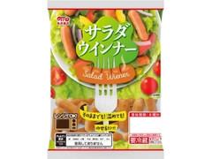 丸大食品 サラダウインナー 袋72g