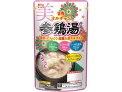 丸大食品 オルチャン 参鶏湯 袋330g