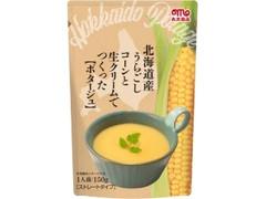 丸大食品 北海道産うらごしコーンのポタージュ 袋150g