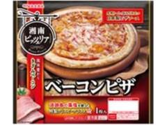 丸大食品 湘南ピッツェリア ベーコンピザ 袋1枚