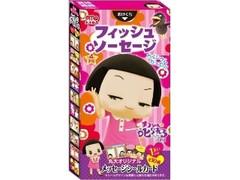 丸大食品 フィッシュソーセージ チコちゃん 箱4本