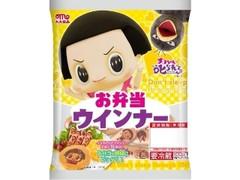 丸大食品 お弁当ウインナー チコちゃん 袋72g