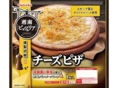 丸大食品 湘南ピッツェリア チーズピザ 袋1枚