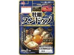 丸大食品 牡蠣スンドゥブ