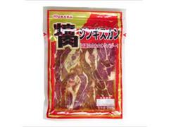 丸大食品 焼肉ジンギスカン 袋