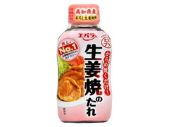 エバラ 生姜焼のたれ ボトル230g