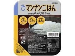 大塚食品 マンナンごはん パック160g
