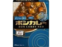 大塚食品 ボンカレーネオ 濃厚スパイシーオリジナル 辛口 箱230g