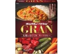 大塚食品 ボンカレーGRAN 太陽のはぐくみキーマカレー 辛口 箱200g