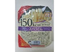 大塚食品 マイサイズ 150kal スパうどん 95g