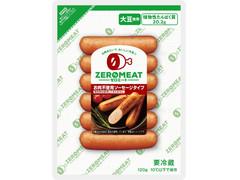 大塚食品 ゼロミート ソーセージタイプ