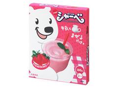 大塚食品 シャーベ いちご 箱180g