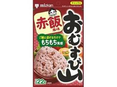 ミツカン おむすび山 赤飯風味 袋22g