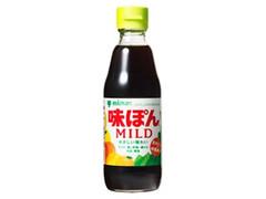 ミツカン 味ぽん マイルド 瓶360ml