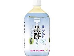 ミツカン ヨーグルト黒酢 ストレートタイプ ペット1L