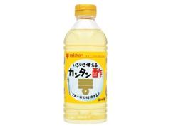 ミツカン いろいろ使えるカンタン酢 ペット500ml