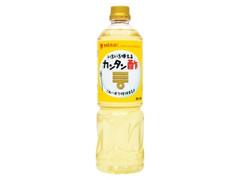 ミツカン いろいろ使えるカンタン酢 ペット1L