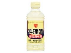 ミツカン 料理酒 醸造調味料 ペット400ml