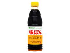 ミツカン 味ぽん ペット600ml