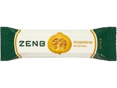 ミツカン ZENB STICK パンプキン 袋1本