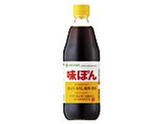 ミツカン 味ぽん 瓶600ml