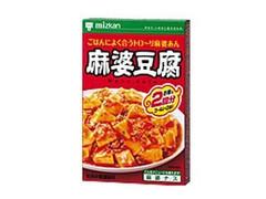 ミツカン 中華の素 麻婆豆腐 箱27g×2