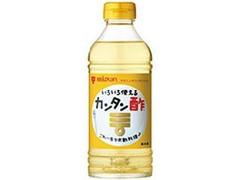 ミツカン カンタン酢 ボトル500ml