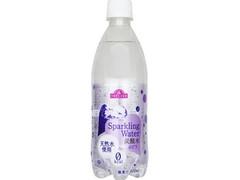 トップバリュ Sparkling Water 炭酸水 ぶどう ペット500ml