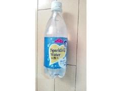 イオン トップバリュ(TOPVALU) スパークリングウォーター 炭酸水 ほんのりヨーグルト風味 500ml
