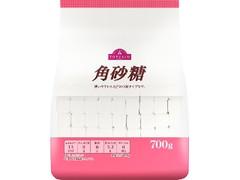 トップバリュ 角砂糖 袋700g