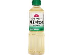 トップバリュ 豊かなコクと旨み 純米料理酒 醸造調味料 ペット500ml
