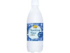 トップバリュ ベストプライス Sparkling Water 炭酸水 ペット500ml