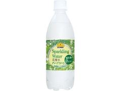 トップバリュ ベストプライス Sparkling Water 炭酸水 グレープフルーツ ペット500ml