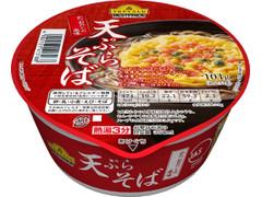 トップバリュ ベストプライス ベストプライス かつおだしの風味 天ぷらそば