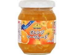 トップバリュ ベストプライス 甘さひかえめ オレンジマーマレード 瓶150g