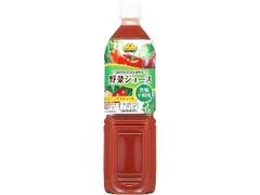トップバリュ ベストプライス 15種類の野菜を使用した 野菜ジュース 食塩不使用 トマトミックスジュース ペット900g