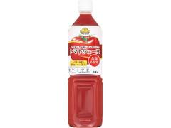 トップバリュ ベストプライス 14個分の完熟トマトを使用した トマトジュース 食塩不使用 トマト100% ペット900g