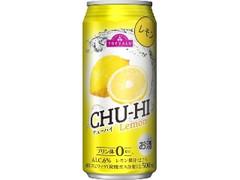 トップバリュ CHU-HI Lemon 缶500ml