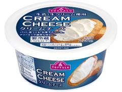トップバリュ 生乳・生クリーム使用 CREAM CHEESE カップ226g