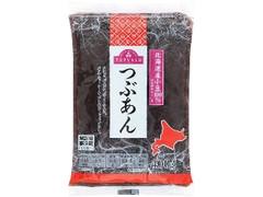 トップバリュ 北海道小豆100% つぶあん 400g