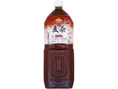 トップバリュ ベストプライス 国産六条大麦100%使用 麦茶 ノンカフェイン ペット2000ml